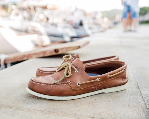 thumbnail of Many Brands Are Battling To Be the Champions of the Boat Shoe